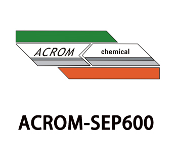 ACROM-SEP600