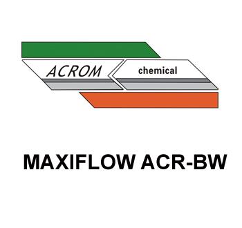 MAXIFLOW ACR-BW